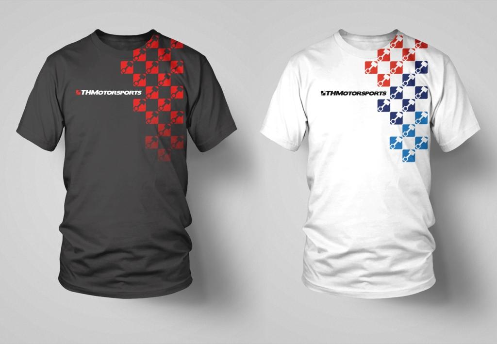 THM shirts